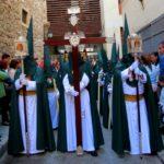 Cruz de guía Estudiantes Almería