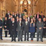 Junta gobierno 2012 toma posesion