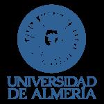 Logotipo Universidad de Almería