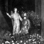 Oracion en el Huerto 1945